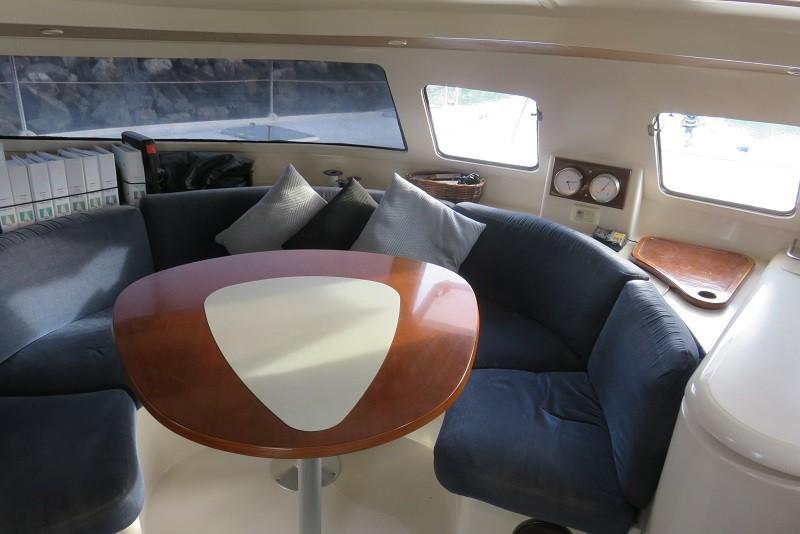 ATHENA 38 Catamaran-11