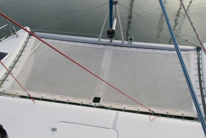 ATHENA 38 Catamaran-16