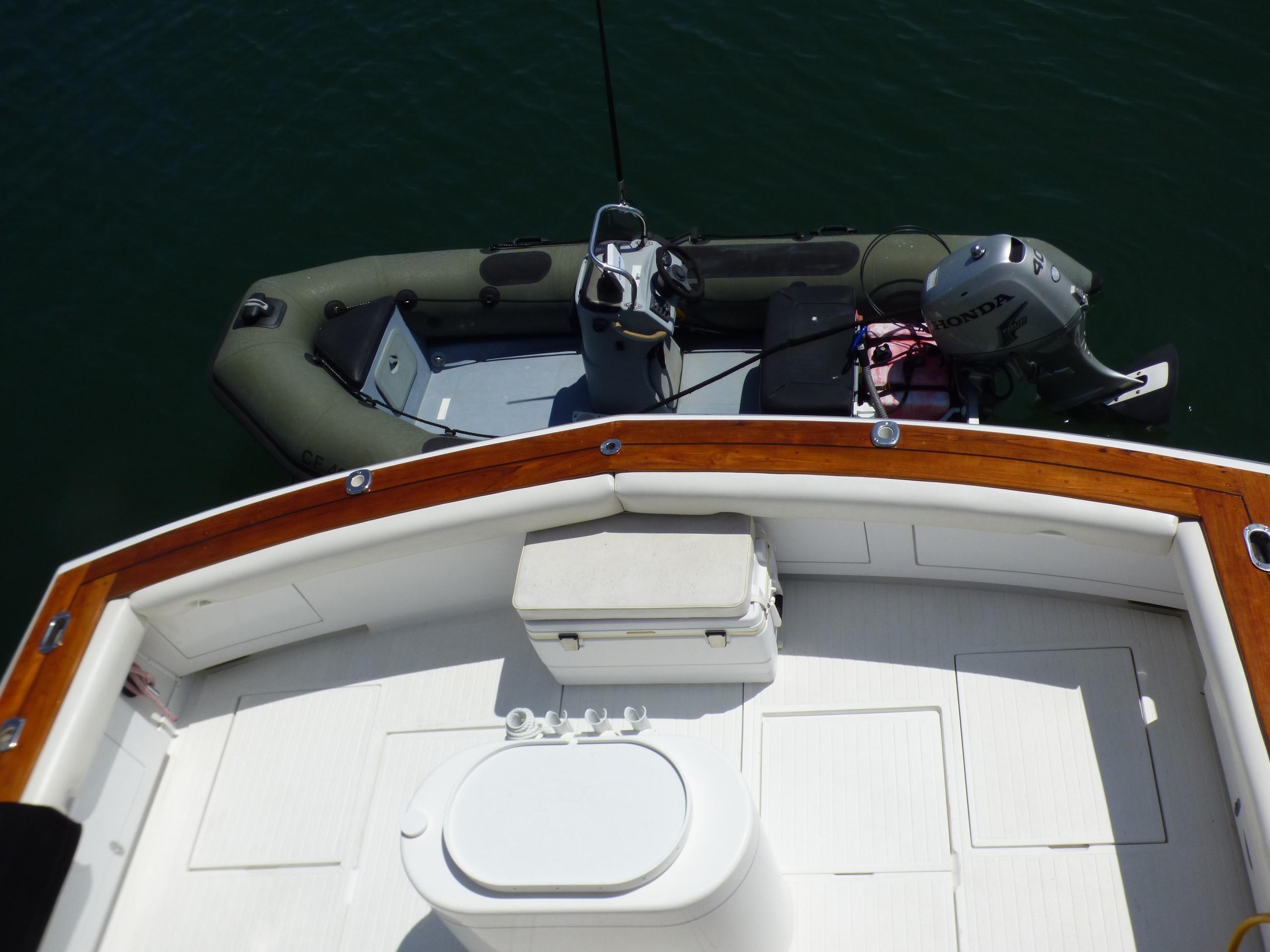 45 Chris Craft Commander Sport Fisherman 1979 Seacoast Yachts Wiring Diagram 6 Volt Generator