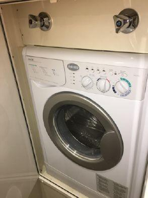 55 ft Grand Banks 55 Eastbay FB Combo Washer and Dryer