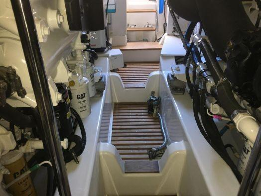 2016 55 ft Yacht For Sale | Allied Marine