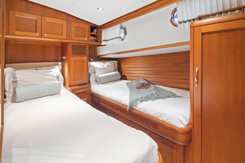 55 ft Grand Banks 55 Eastbay FB