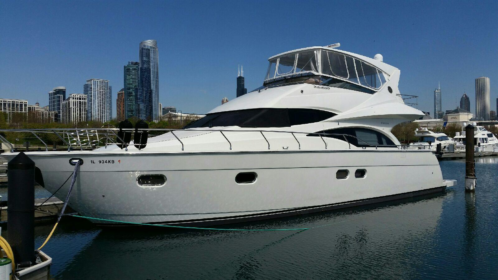 Used Marquis Yachts For Sale From 51 To 60 Feet
