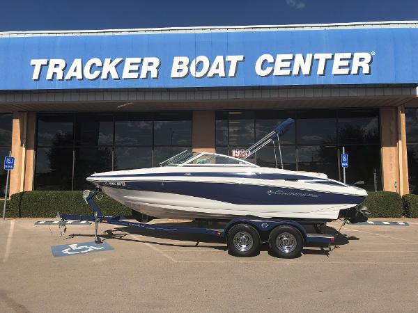 2012 CROWNLINE 215 SS for sale