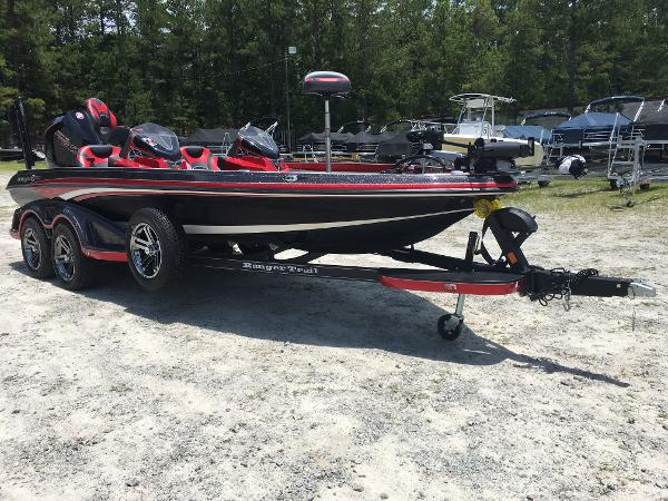 2020 Ranger Boats boat for sale, model of the boat is Z520L & Image # 1 of 35