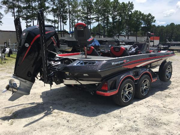 2020 Ranger Boats boat for sale, model of the boat is Z520L & Image # 3 of 35