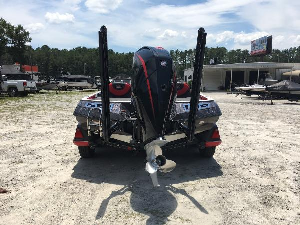 2020 Ranger Boats boat for sale, model of the boat is Z520L & Image # 4 of 35