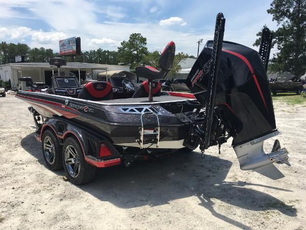 2020 Ranger Boats boat for sale, model of the boat is Z520L & Image # 5 of 35
