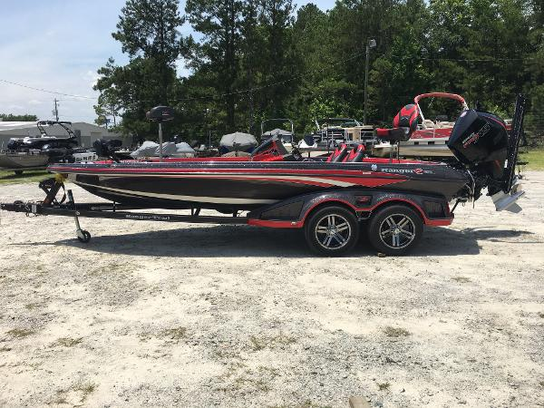 2020 Ranger Boats boat for sale, model of the boat is Z520L & Image # 6 of 35