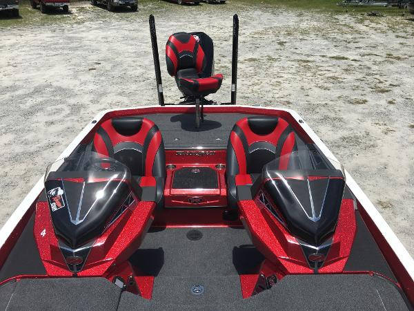 2020 Ranger Boats boat for sale, model of the boat is Z520L & Image # 12 of 35