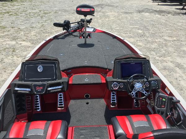 2020 Ranger Boats boat for sale, model of the boat is Z520L & Image # 9 of 35
