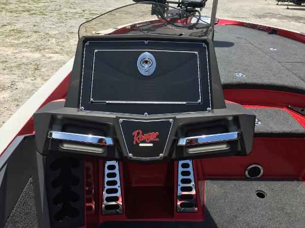 2020 Ranger Boats boat for sale, model of the boat is Z520L & Image # 18 of 35