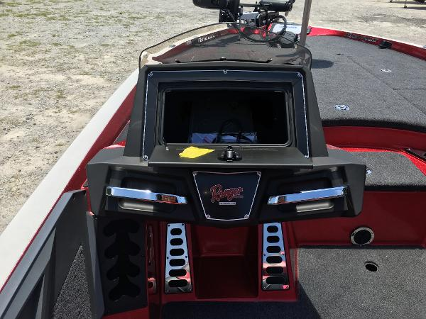 2020 Ranger Boats boat for sale, model of the boat is Z520L & Image # 19 of 35