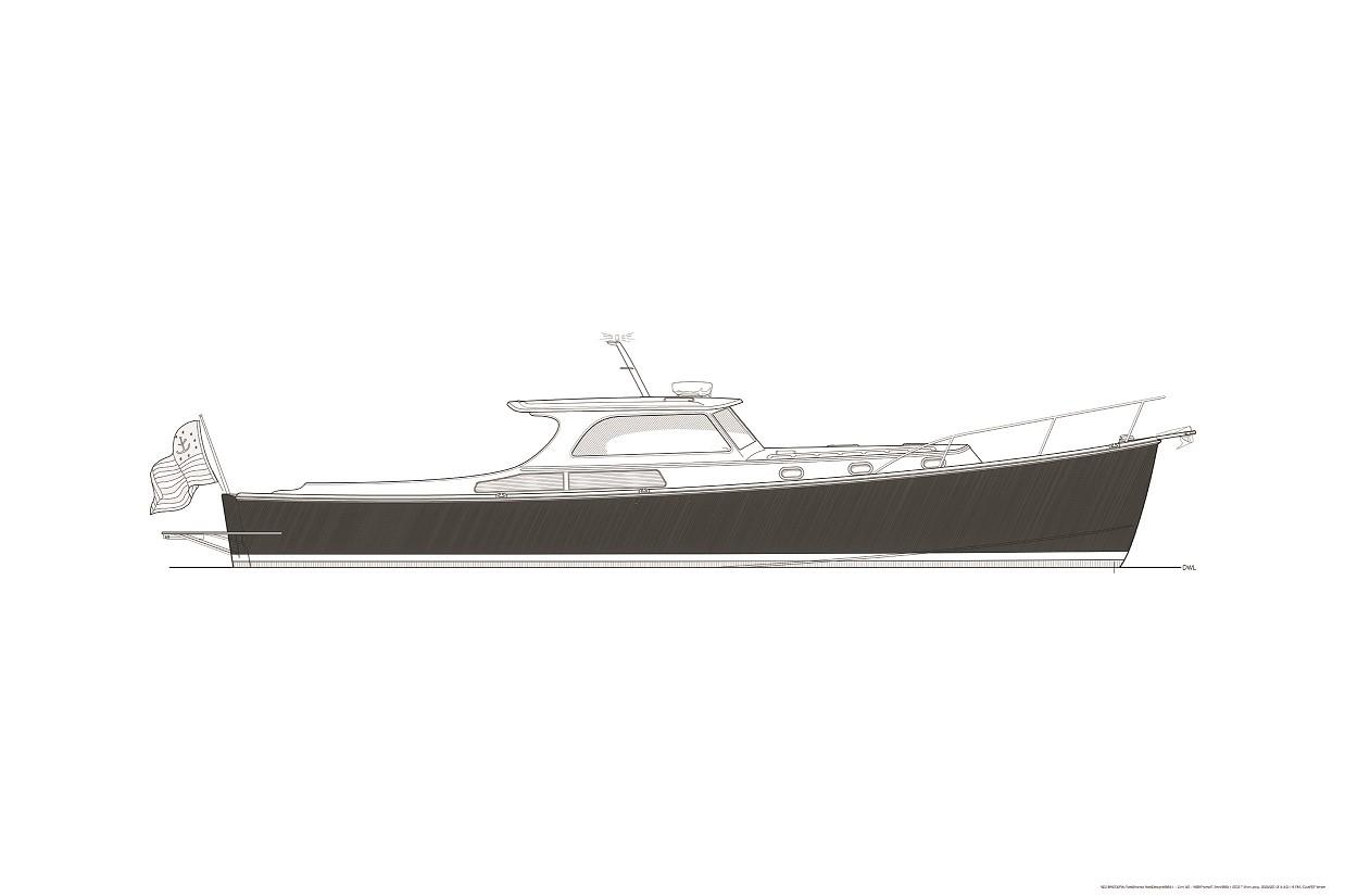 Mad Max X Ch Marine 50 Yachts For Sale Engine Diagram Profile