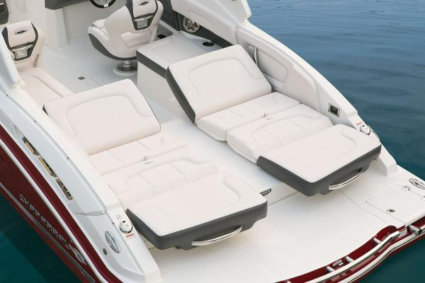 2016 Chaparral boat for sale, model of the boat is 257 SSX & Image # 11 of 12