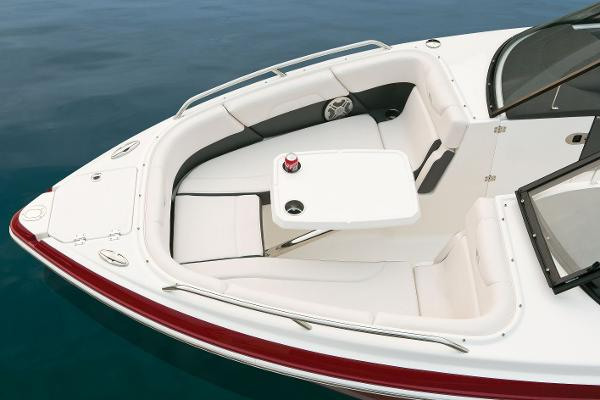 2016 Chaparral boat for sale, model of the boat is 257 SSX & Image # 6 of 12