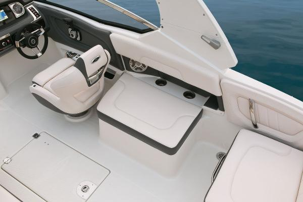 2016 Chaparral boat for sale, model of the boat is 257 SSX & Image # 9 of 12