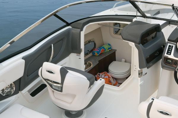 2016 Chaparral boat for sale, model of the boat is 257 SSX & Image # 8 of 12