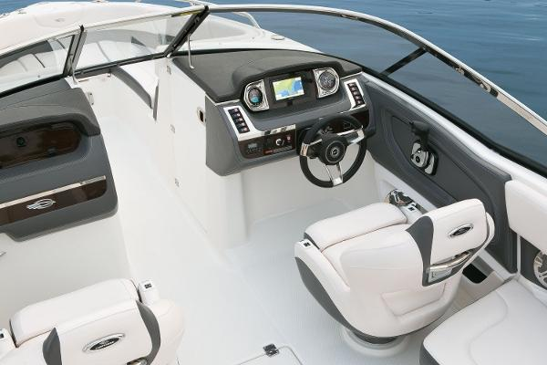 2016 Chaparral boat for sale, model of the boat is 257 SSX & Image # 7 of 12