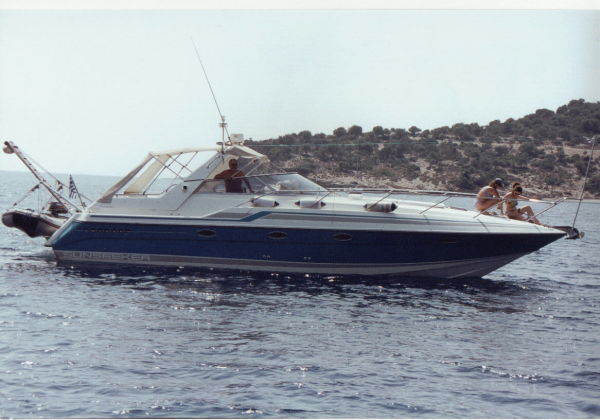 Sunseeker Martinique 38 · View Details. Length: 38 feet. Model Year: 1993