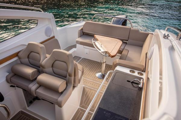 Picture Of:  30' Nimbus W9 2019Yacht For Sale | 4 of 56