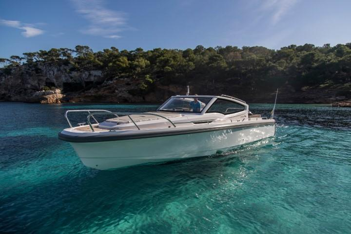 Picture Of:  30' Nimbus W9 2019Yacht For Sale   56