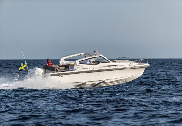 Picture Of:  30' Nimbus W9 2019Yacht For Sale | 3 of 56