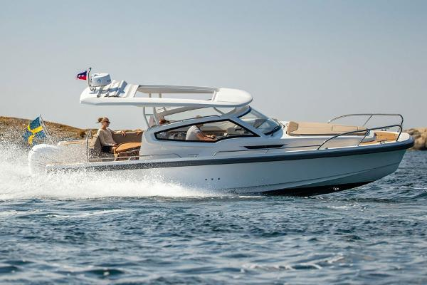 Picture Of:  30' Nimbus W9 2019Yacht For Sale | 56