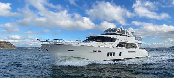 Picture Of:  65' Regency P65 2020Yacht For Sale | 1 of 51