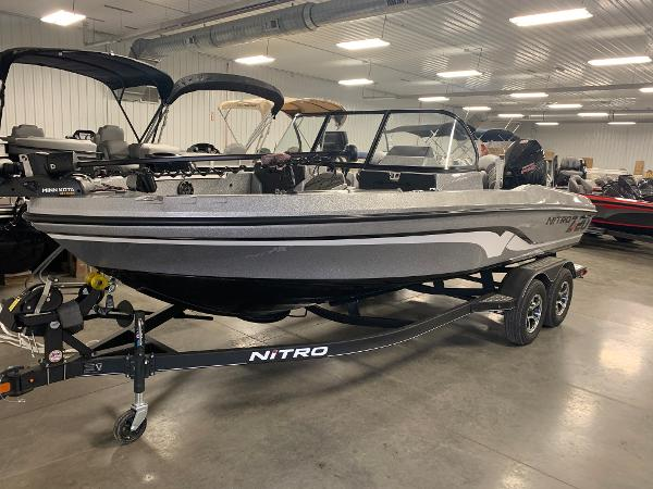 2020 NITRO ZV20 PRO for sale
