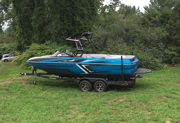 2017 MOOMBA MOJO for sale