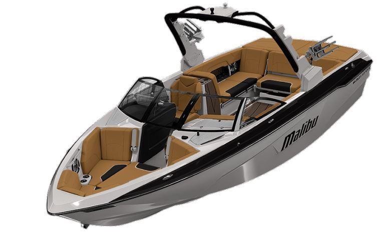 2019 Malibu 25 LSV