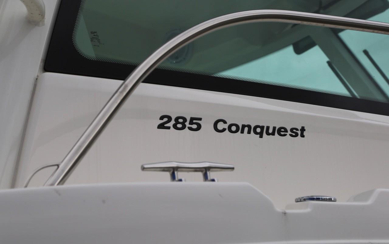 2019 Boston Whaler 285 Conquest Pilothouse