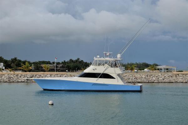 Profile, Port