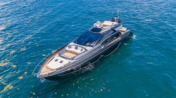 76 ft Riva 76′ Perseo