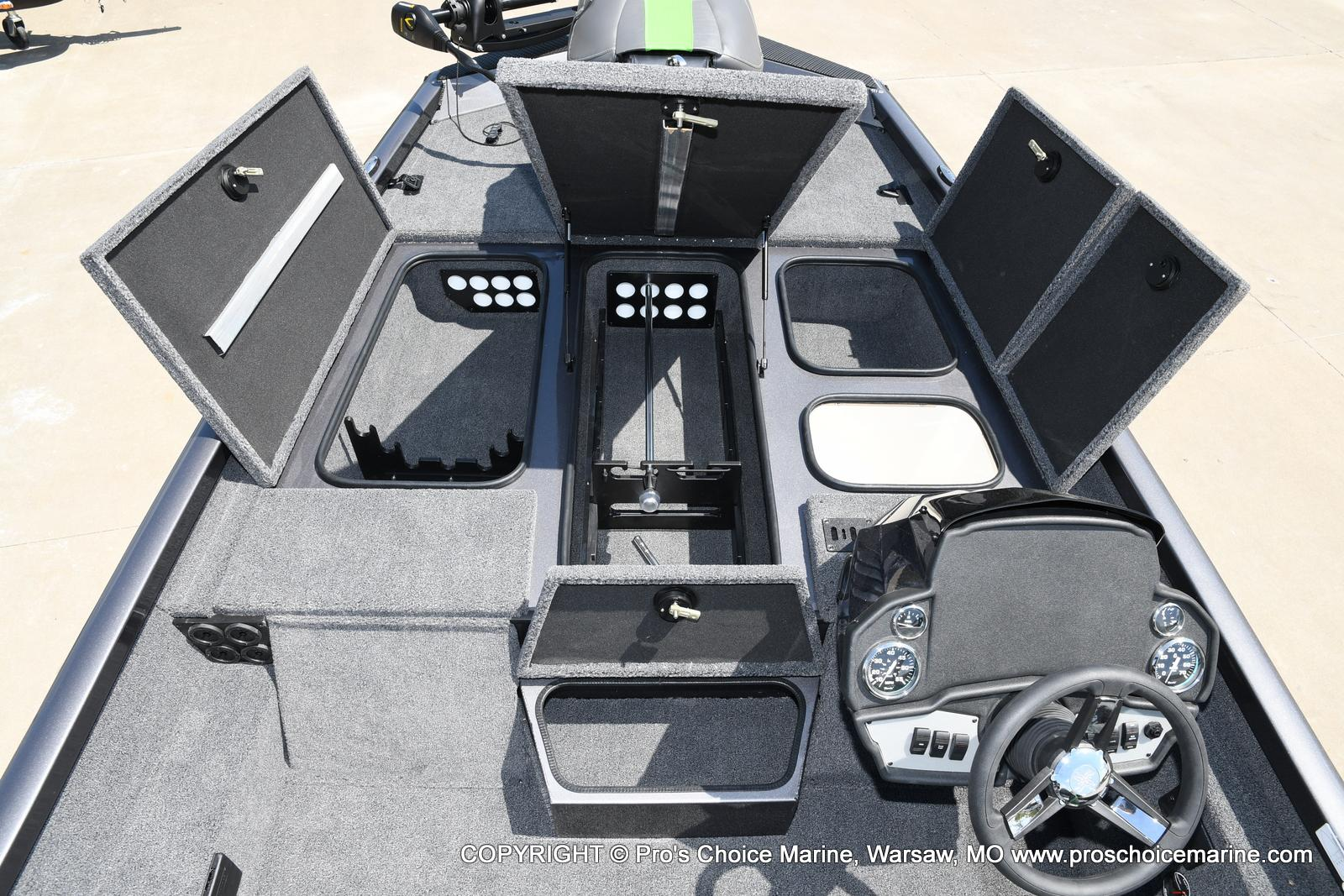 2020 Ranger Boats boat for sale, model of the boat is RT188P & Image # 10 of 50