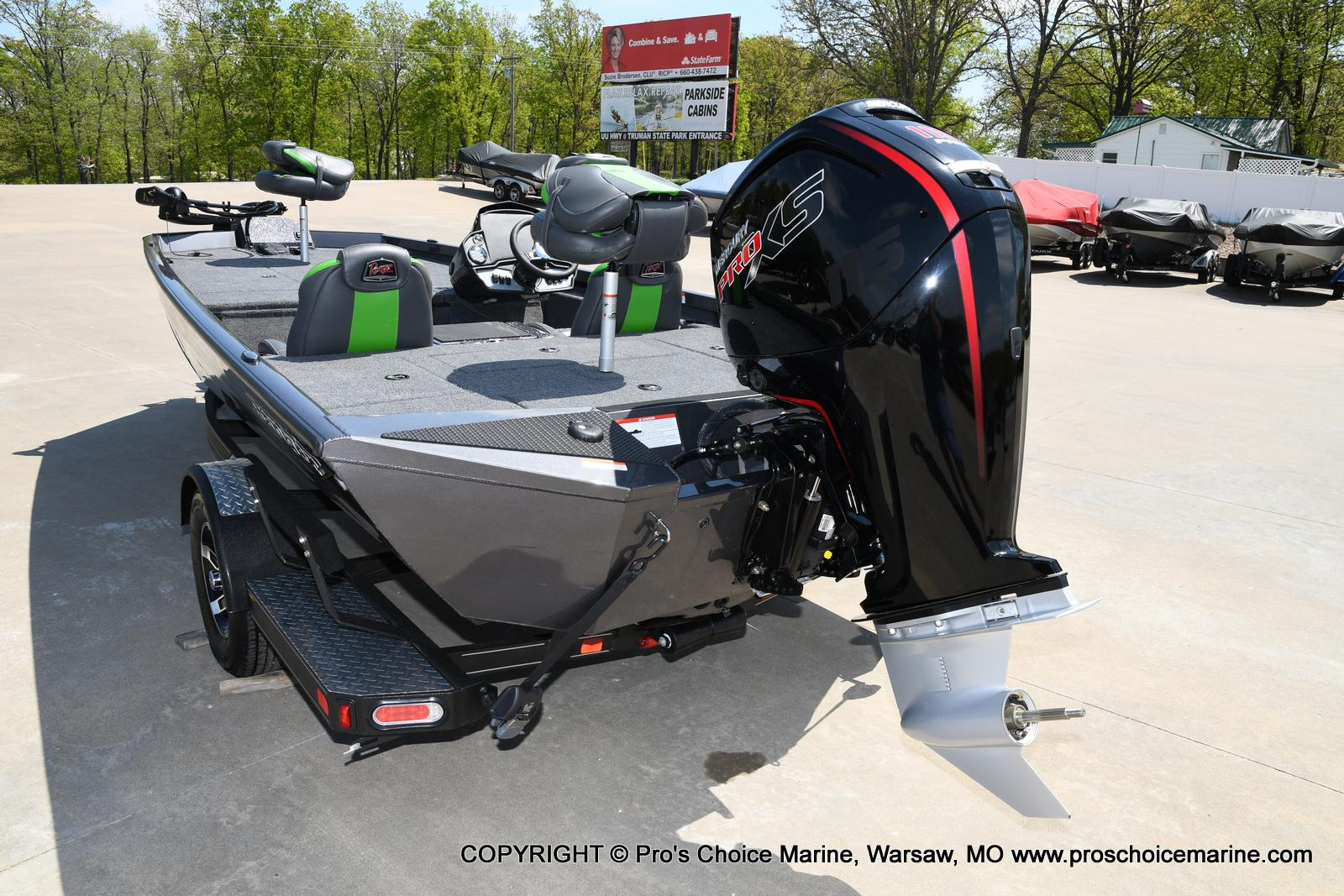 2020 Ranger Boats boat for sale, model of the boat is RT188P & Image # 23 of 50
