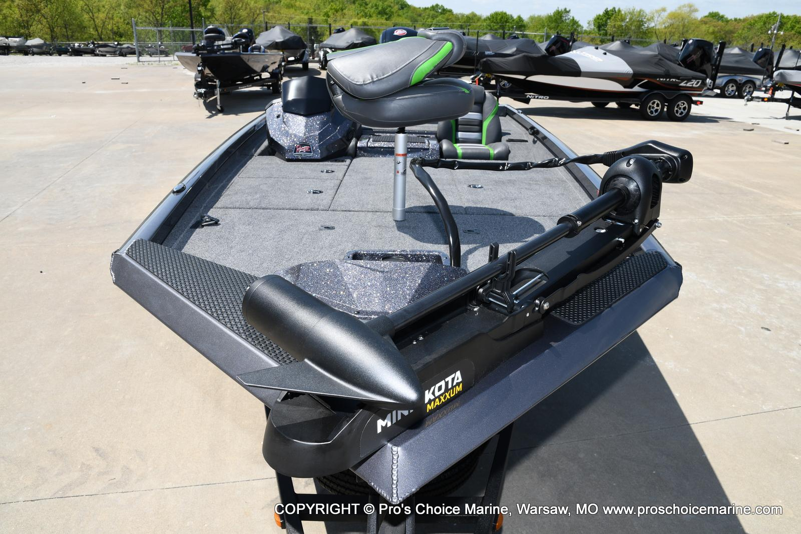 2020 Ranger Boats boat for sale, model of the boat is RT188P & Image # 32 of 50