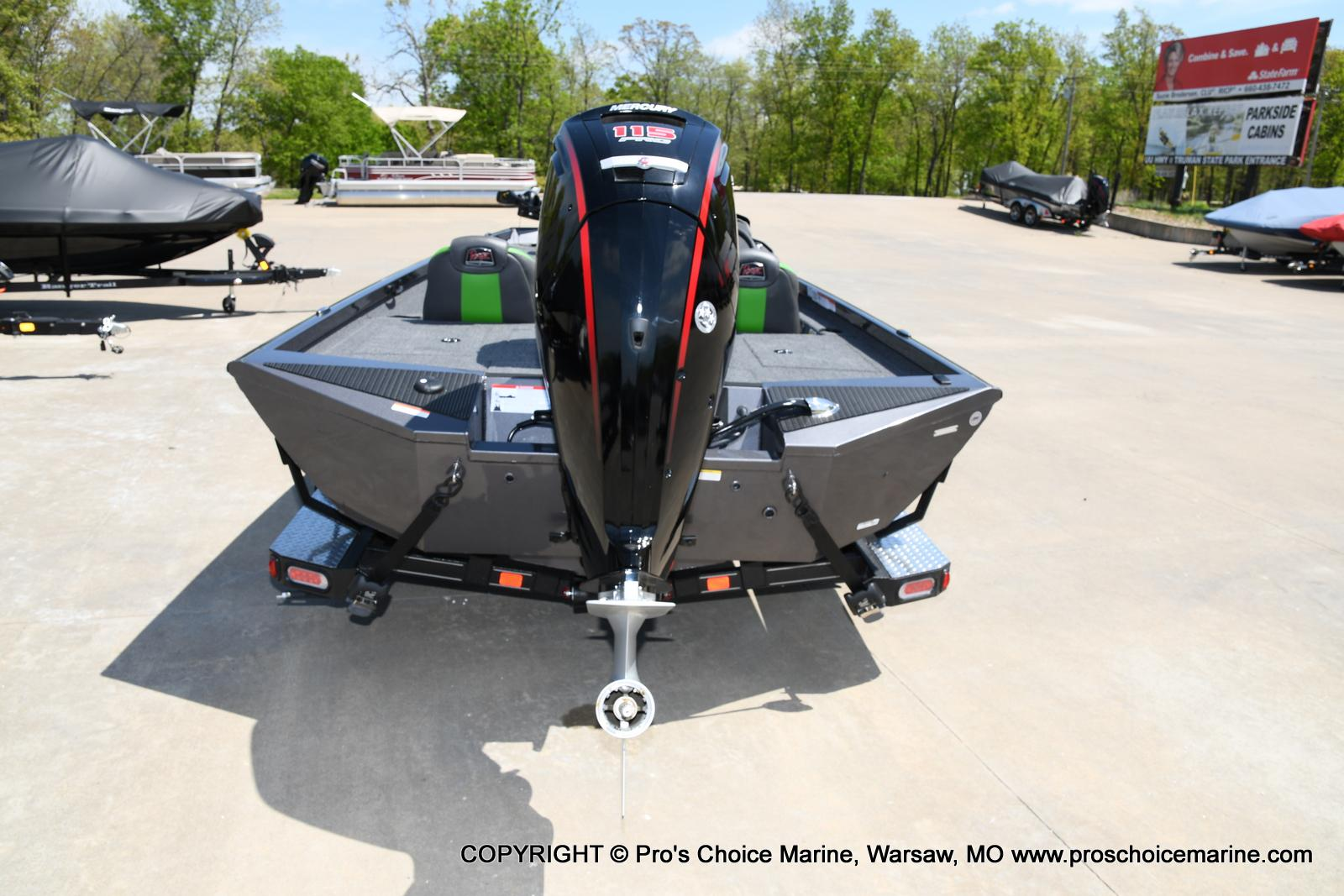 2020 Ranger Boats boat for sale, model of the boat is RT188P & Image # 49 of 50