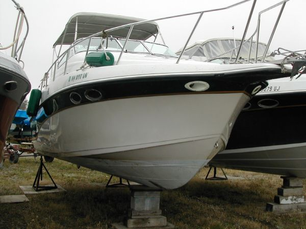 1996 Crownline 250 CR For Sale