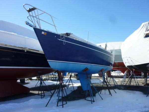Freedom Yachts 28 Cruisers. Listing Number: M-3280488 28' Freedom Yachts 28