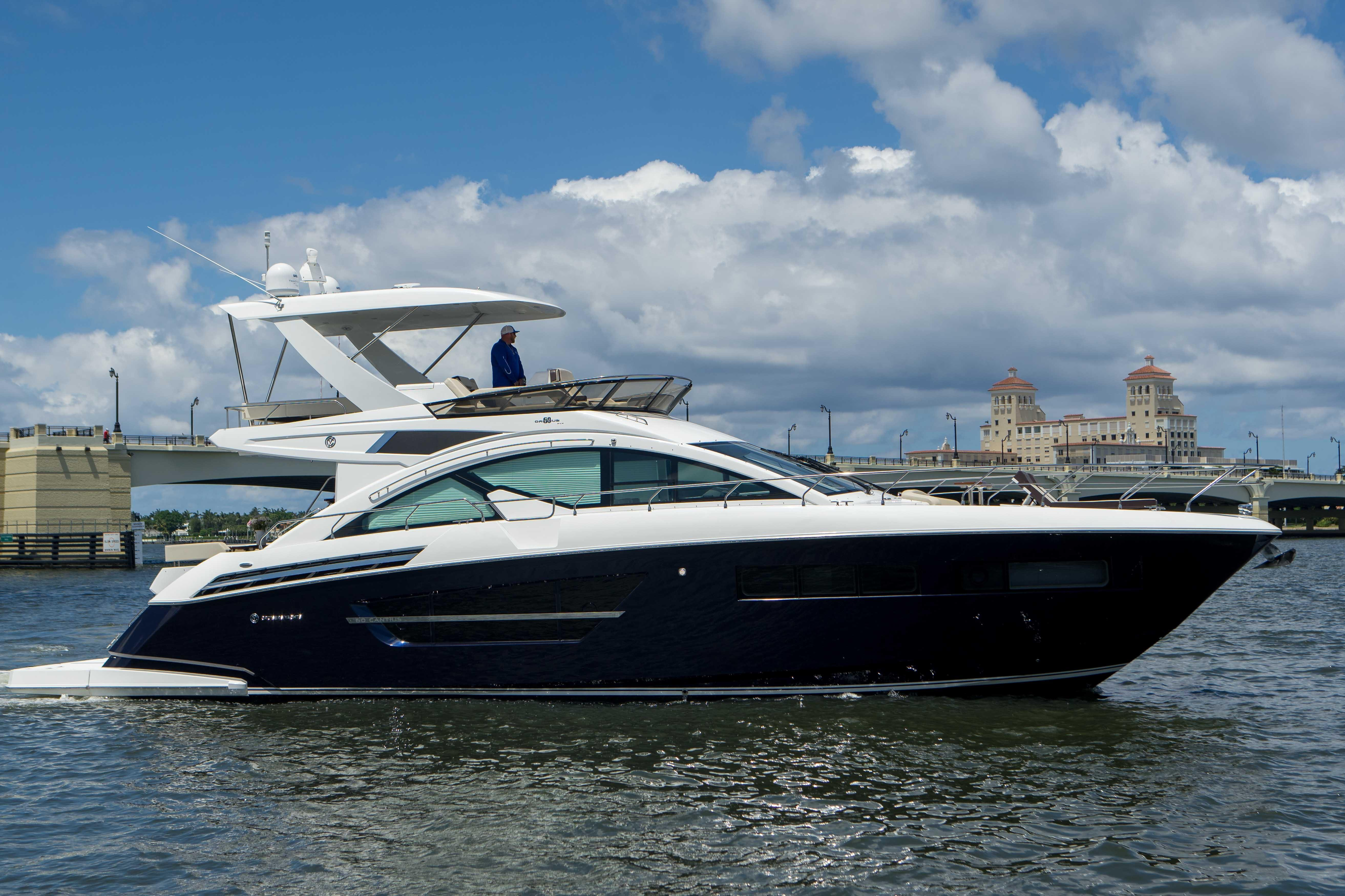 Cruisers Yachts For Sale | Cruisers Express | Motoryachts US