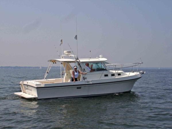 Albin 28 TE Sports Cruiser. Listing Number: M-3670496 28' Albin 28 TE