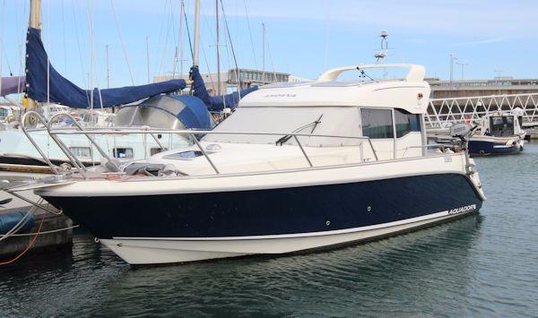 Aquador 28 C