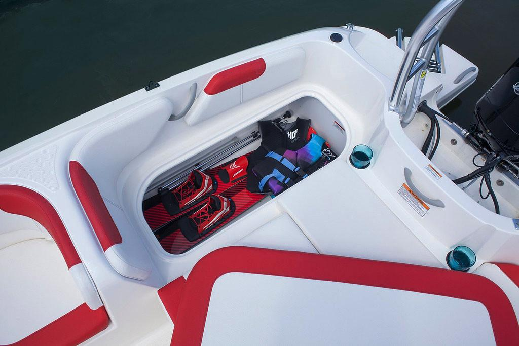 2020 Bayliner Element E18