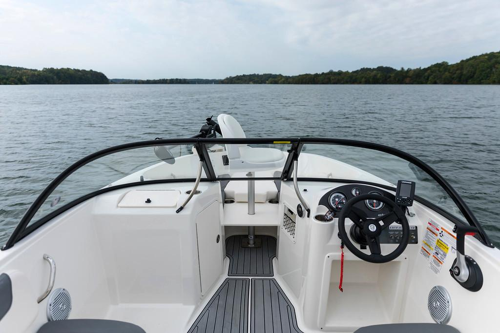 2020 Bayliner Element E21
