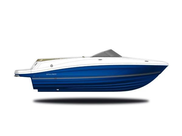 2020 Bayliner boat for sale, model of the boat is 170 Bowrider & Image # 4 of 19