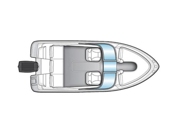 2020 Bayliner boat for sale, model of the boat is 170 Bowrider & Image # 8 of 19