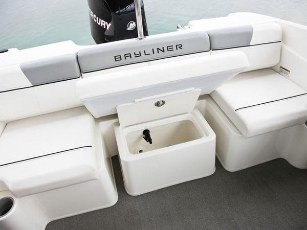 2020 Bayliner boat for sale, model of the boat is 170 Bowrider & Image # 11 of 19