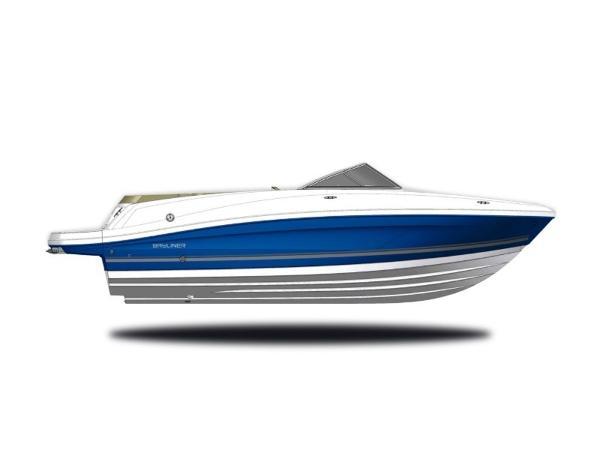 2020 Bayliner boat for sale, model of the boat is 170 Bowrider & Image # 17 of 19